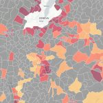 Annecy et Haute-Savoie : revenus