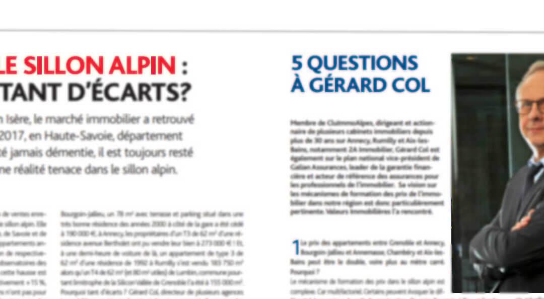 Pourquoi les prix font-ils le grand écart en Rhône-Alpes ?